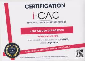 Jean Claude GIANGRECO - CERTIFICAT I CAC 2022.bmp