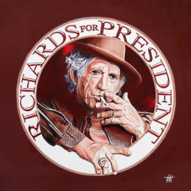 Jean Jacques VENTURINI - Richards-for-President  /1