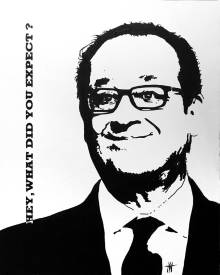 Jean Jacques VENTURINI - Hollande 2.
